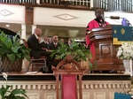 Gilfield Baptist Church Visit